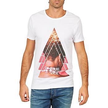 T-shirt Eleven Paris  MIAMI M MEN