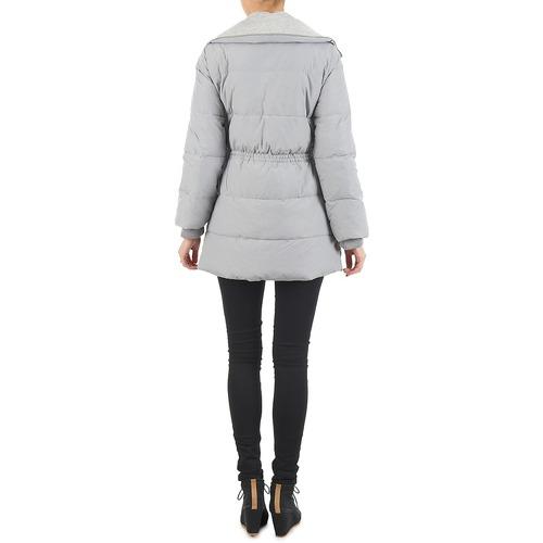 Abbigliamento Eleven Gratuita Piumini Tobby Paris 8450 Donna Women Grigio Consegna rdChtsQxBo