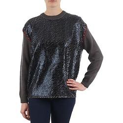 Abbigliamento Donna Maglioni Eleven Paris TWIGGY WOMEN Grigio