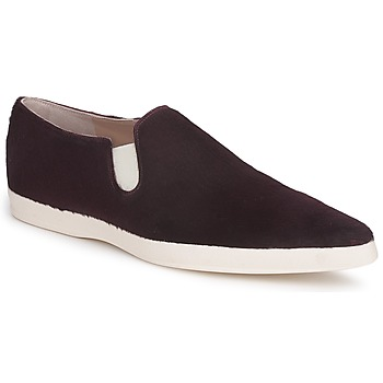 Scarpe Donna Slip on Marc Jacobs BADIA Nero