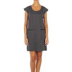 Abbigliamento Donna Abiti corti Vero Moda CELINA S/L SHORT DRESS Grigio