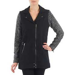 Abbigliamento Donna Cappotti Vero Moda MAYA JACKET - A13 Nero