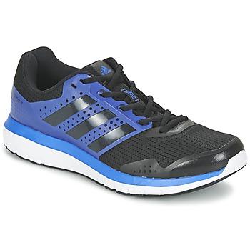 Scarpe Uomo Running / Trail adidas Performance DURAMO 7 M Nero / Blu