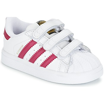 Sneakers basse adidas Originals SUPERSTAR FOUNDATIO