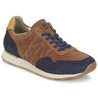 Scarpe Uomo Sneakers basse El Naturalista WALKY Marrone