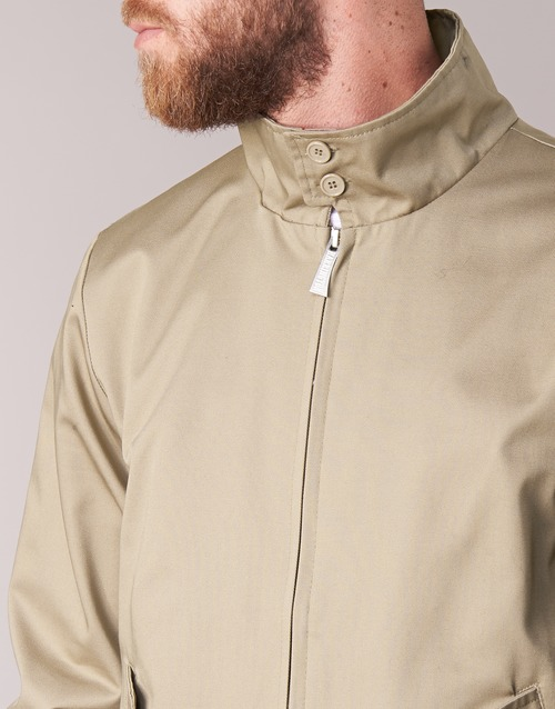 Harrington Paul Beige - Consegna Gratuita- Abbigliamento Giubbotti Uomo 6899
