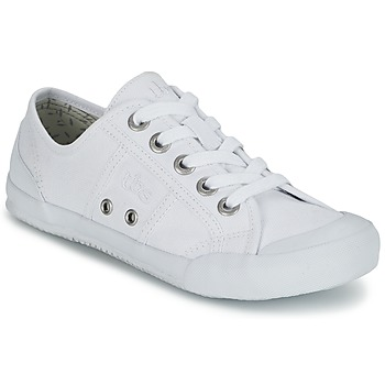 Scarpe Donna Sneakers basse TBS OPIACE Bianco