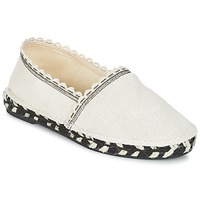 Scarpe Donna Espadrillas Paul & Joe Sister GALIERA Bianco