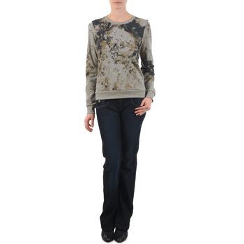 Abbigliamento Donna Jeans bootcut Freeman T.Porter DEBBY STRETCH DENIM Blu