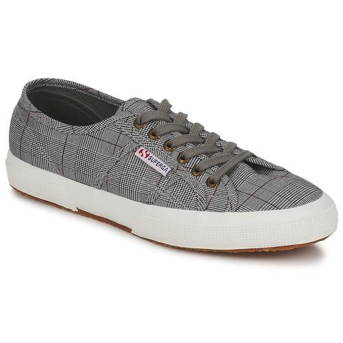 Superga 2750 GALLESU Grigio / Bianco  Scarpe Sneakers basse Uomo 72