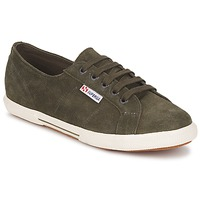 Scarpe Sneakers basse Superga 2950 Army