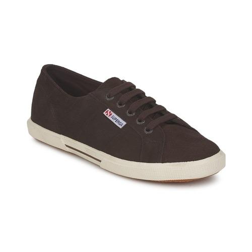 Superga 2950 Cioccolato  Scarpe Sneakers basse Donna 49,50