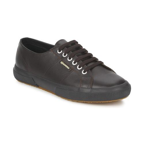 Superga 2750 Cioccolato  Scarpe Sneakers basse  50