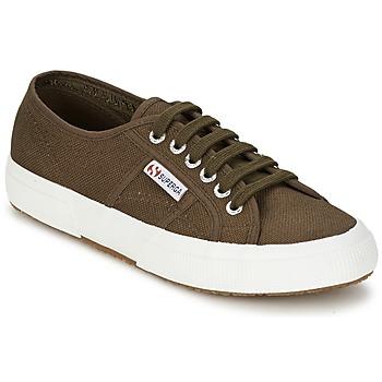 Scarpe Sneakers basse Superga 2750 COTU CLASSIC Army