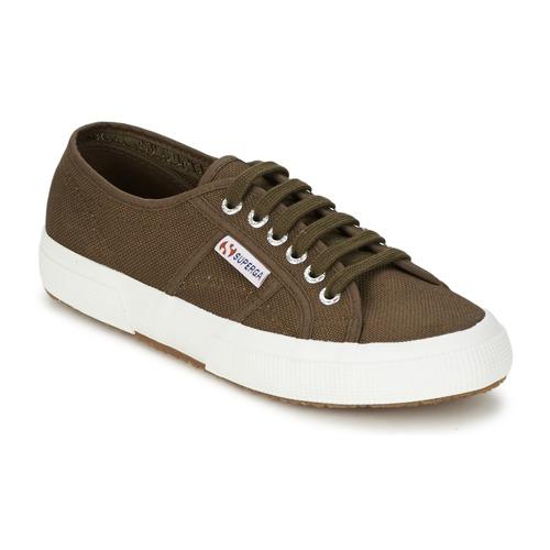 Superga 2750 COTU CLASSIC Army Scarpe Sneakers basse 42,00