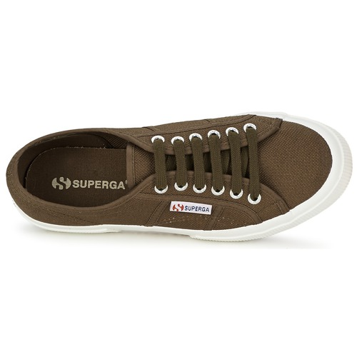 Superga 2750 COTU CLASSIC CLASSIC CLASSIC Army  Scarpe scarpe da ginnastica basse  48 | Online Shop  | Fashionable  | Il Prezzo Ragionevole  | Uomini/Donna Scarpa  9961bc
