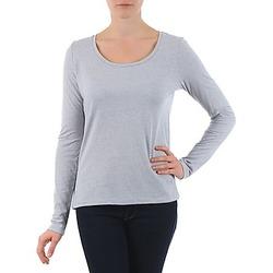 Abbigliamento Donna T-shirts a maniche lunghe Roxy ROXY BLACK RIVE Grigio
