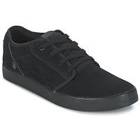 Scarpe Uomo Sneakers basse Volcom GRIMM 2 Nero