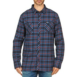 Camicie maniche lunghe Rip Curl OBSESSED CHECK FLANNEL L/S SHIRT