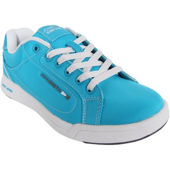 Scarpe Donna Sneakers basse John Smith CINCA W 14I Azul