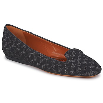 Scarpe Donna Mocassini Missoni WM069 Nero