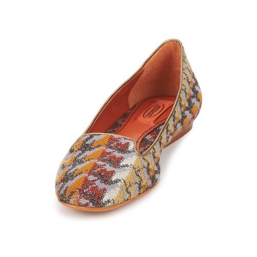 Multicolore Donna Missoni Mocassini Gratuita Wm004 Consegna Scarpe 18480 g7bf6yYv