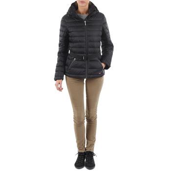Abbigliamento Donna Pantaloni 5 tasche Napapijri LYNGDAL Marrone
