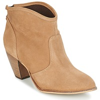 Scarpe Donna Stivaletti Betty London KIMIKO TAUPE