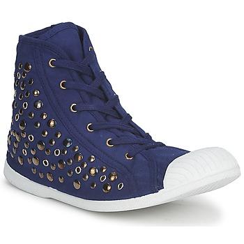 Scarpe Donna Sneakers alte Wati B BEVERLY MARINE