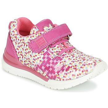 Sneakers Agatha Ruiz de la Prada ADENOR Rosa 350x350