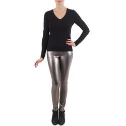 Abbigliamento Donna Pantaloni 5 tasche S.Oliver PANTS Argento