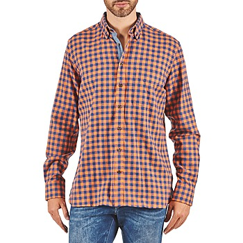 Camicia a maniche lunghe Hackett  SOFT BRIGHT CHECK