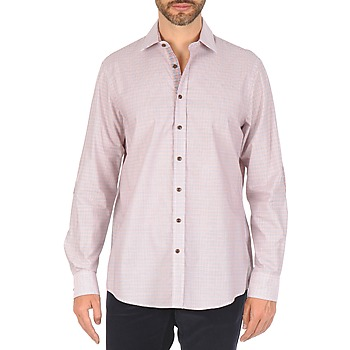 Camicia a maniche lunghe Hackett  MULTI MINI GRID CHECK