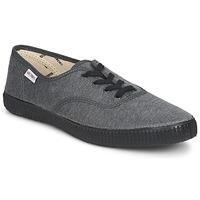 Scarpe Sneakers basse Victoria Tribu Antracite