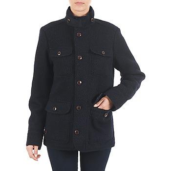 Abbigliamento Donna Cappotti Marc O'Polo GRIM Nero