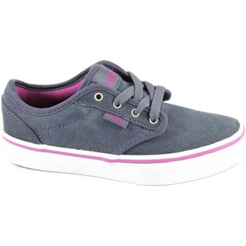 Scarpe bambini Vans  ATWOOD ZUSGL2 obbre bl scarpe ragazza unisex sneakers tessuto