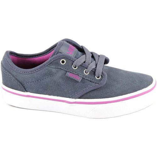 Van atw Blu Vans Sneakers Bambino 3250 Basse zusgl2 Scarpe yY6b7gf