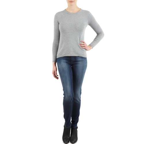 Jeans 7 for all Mankind THE SKINNY NEW ORL FLAME Blu 350x350