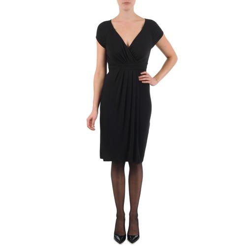 Abbigliamento Donna Abiti corti La City ROBE3D1B Nero