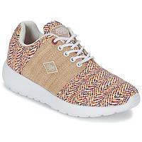 Scarpe Donna Sneakers basse Le Temps des Cerises FLY Mulitcolore