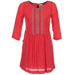 Abbigliamento Donna Abiti corti Stella Forest ARO060 Corail