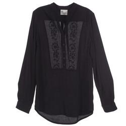 Abbigliamento Donna Tuniche Stella Forest ACH001 Nero
