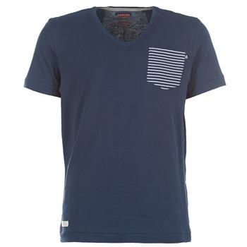 Abbigliamento Uomo T-shirt maniche corte Gaastra DUSK MARINE