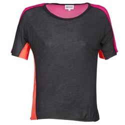 T-shirt maniche corte American Retro CAROLE