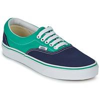 Scarpe Sneakers basse Vans ERA Blu / Verde