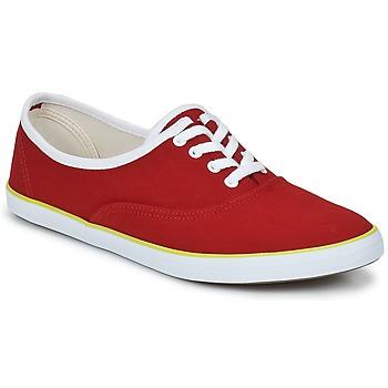 Scarpe Donna Sneakers basse Veja DERBY Rosso