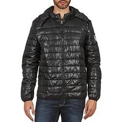 Abbigliamento Uomo Piumini Redskins LOCKER Nero