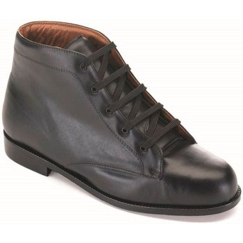Scarpe Sneakers alte Calzamedi SCARPE  ADULTO COMFORT BAMBINO NEGRO