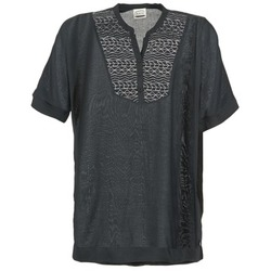 Abbigliamento Donna Top / Blusa Oxbow CRISENA Nero