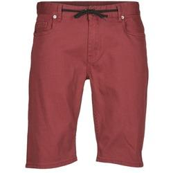 Abbigliamento Uomo Shorts / Bermuda Element OWEN BORDEAUX